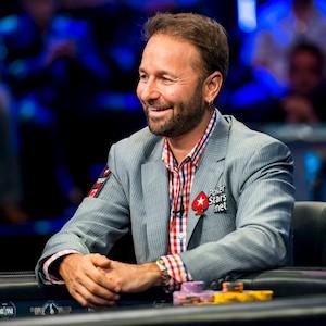 Daniel Negreanu Quits PokerStars