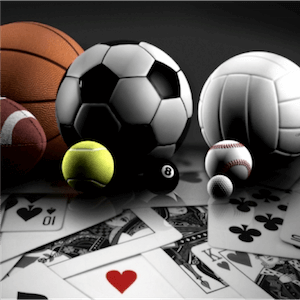 Casino and sports betting