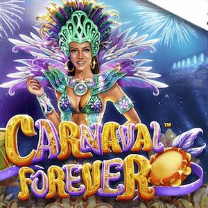 Carnival forever slot